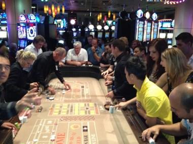 jupiter casino gold coast craps gambling fun craps table